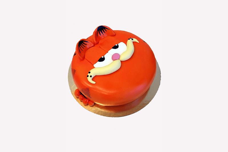 Piekarnia Cukiernia łubowski Tort Garfield